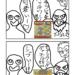 ボドゲ4コマ漫画その4:『おすすめ2人用ゲーム』